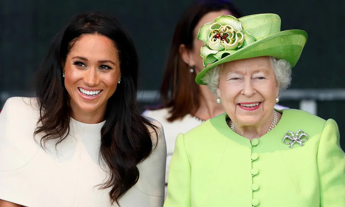Has Meghan Markle ever stayed with the Queen at Balmoral?