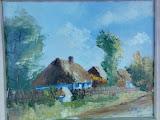 chaty pod Częstochową