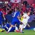 Sevilla vs Leicester City Champions League Match Highlight