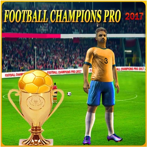 Football Champions Pro 2017