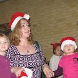 2008 julen for de mindste