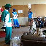 Sinterklaas op de scouts - 1 december 2013 - DSC00160.JPG
