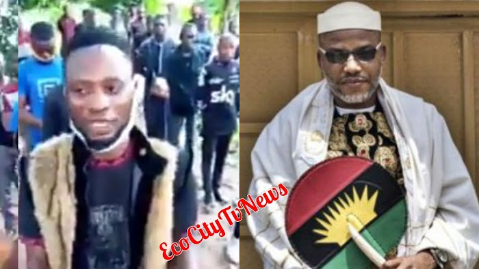 Benue Indigenes Declares Support for Nnamdi Kanu over Biafra agaition