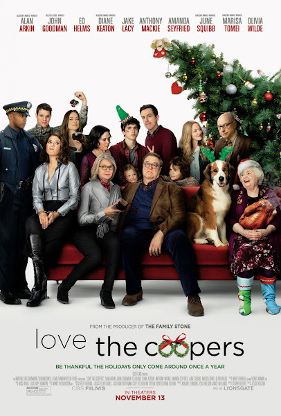 Love The Coopers - Giáng Sinh Nhớ Đời