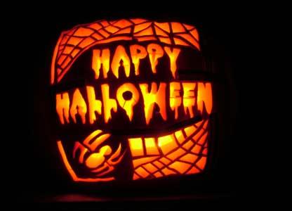 Happy Halloween 9, Halloween