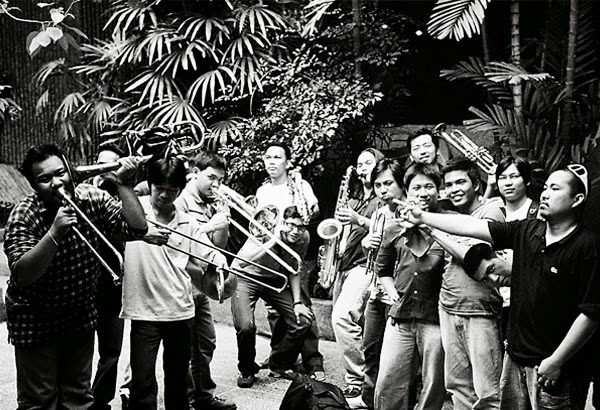 lif4B - Global jazz at 2nd CCP International Jazz Festival - Lifestyle, Culture and Arts