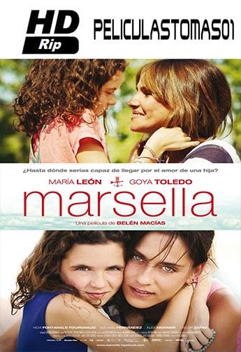 Marsella (2014) HDRip
