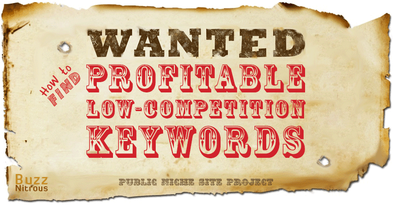 Long Tail Keyword Research: How to Find Profitable, Low-competition Keywords