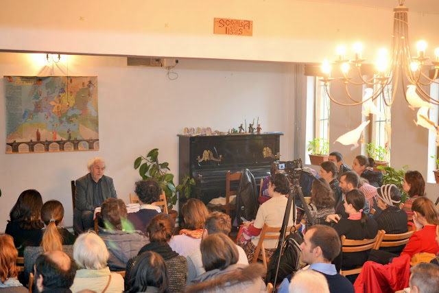 Dr. Pavel Chirila - Exista un stil de viata ortodox - (28)