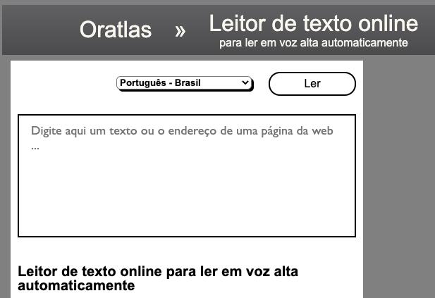 leitor-de-texto-online-para-ler-em-voz-alta-automaticamente