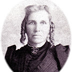 Isabel Sanders Wife of George Wythe Gleaves