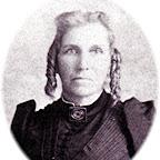 Isabel Sanders Wife of George Wythe Gleaves