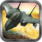 F16 Endless Wings 3D Game