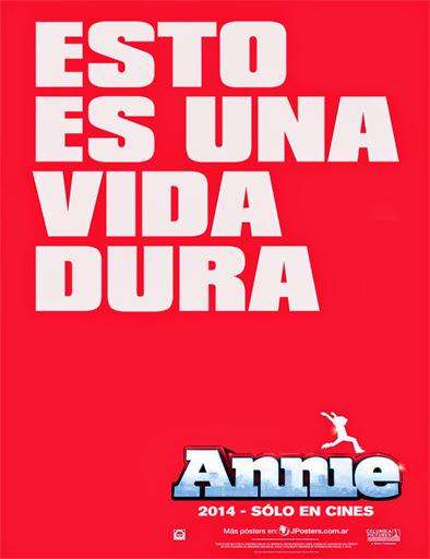 Ver Pelicula Annie