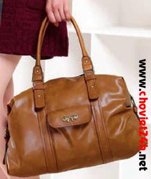 Thời trang túi xách Sophie Corezze - SLF3CT