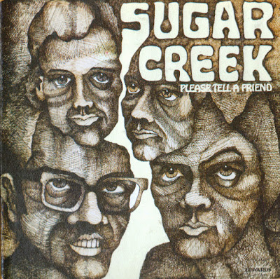 Sugar Creek ~ 1969 ~ Please Tell A Friend