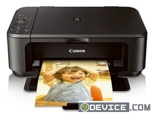 Canon PIXMA MG2220 laser printer driver | Free save & deploy