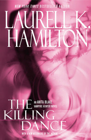 Book Review: The Killing Dance (Anita Blake, Vampire Hunter #6), By Laurell K. Hamilton