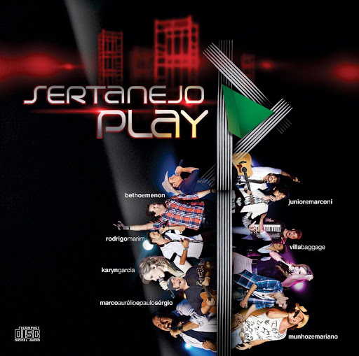 Download - CD Sertanejo Play (2013)