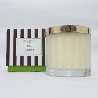 Henri Bendel New Candle Fig & Juniper