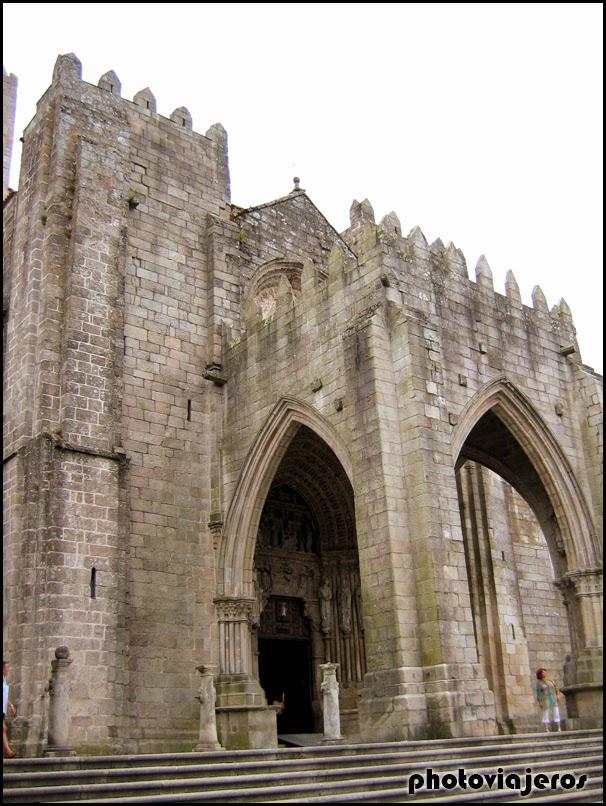 Catedral de de Santa María de Tui