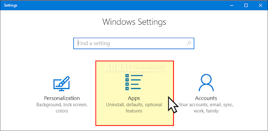 Here's how to prevent unwanted software installation on Windows 10