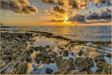"""Kailua Sunset"" by Roy Kropp"