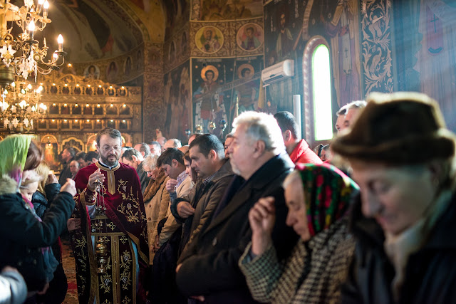 6 Decembrie - Sărbătoarea Sfântului Ierarh Nicolae