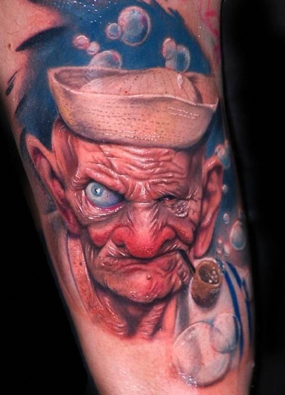 assustador_popeye_3d_tatuagem