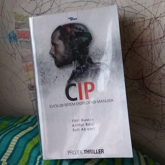 Projek Thriller : Cip oleh Fitri Hussin, Arifful Baqi & Sufi Abqari