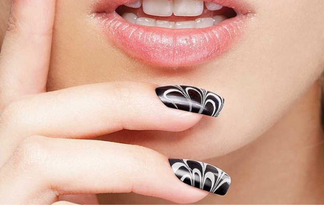 Nailartaholic Studio Simple Tricks To Get Flawless Water Marble