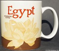 Egypt / مِصر www.bucksmugs.nl