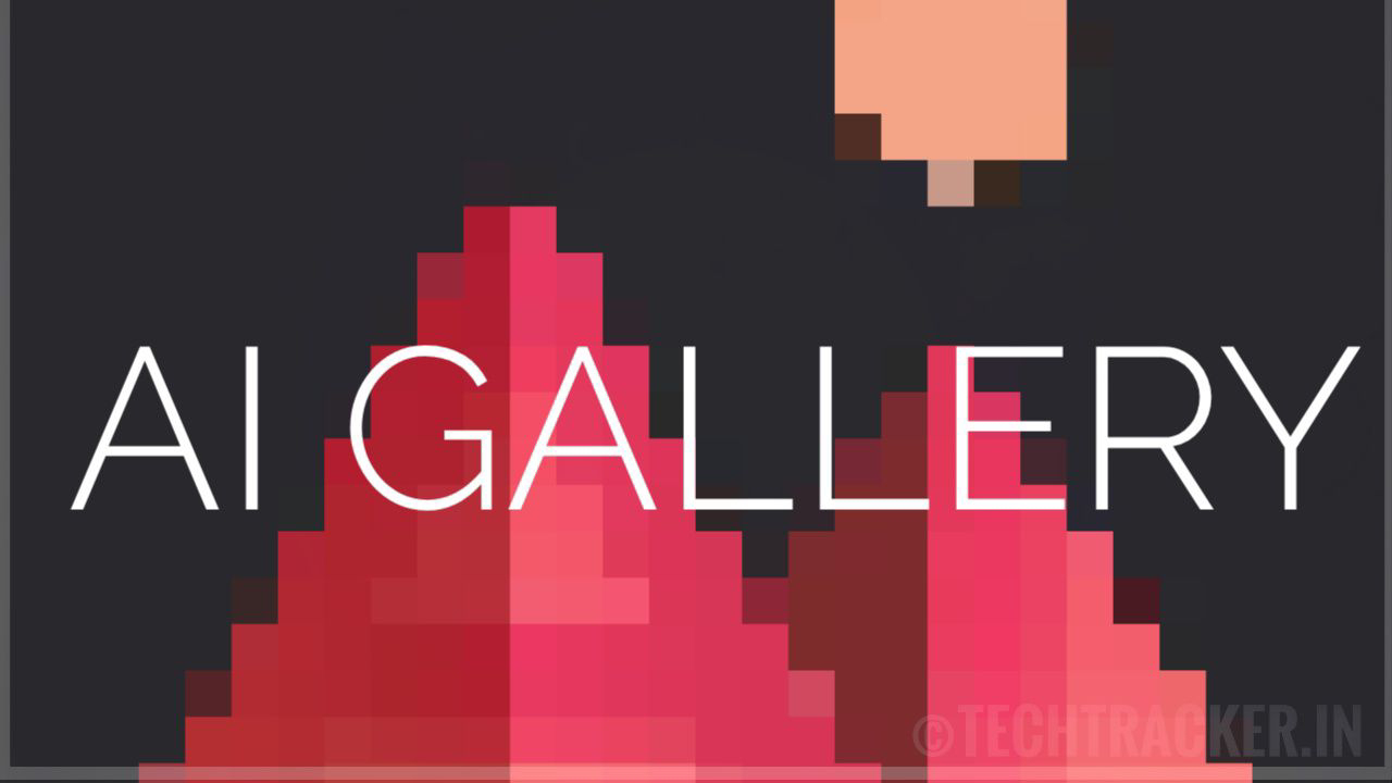AI Gallery - The best gallery app we ever seen on android !