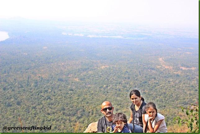 Safari family view