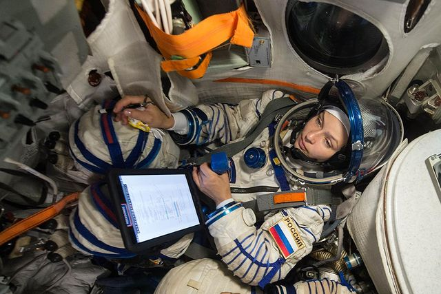 Corrida Espacial: Rússia pretende sair na frente contra Tom Cruise para filmagens no espaço