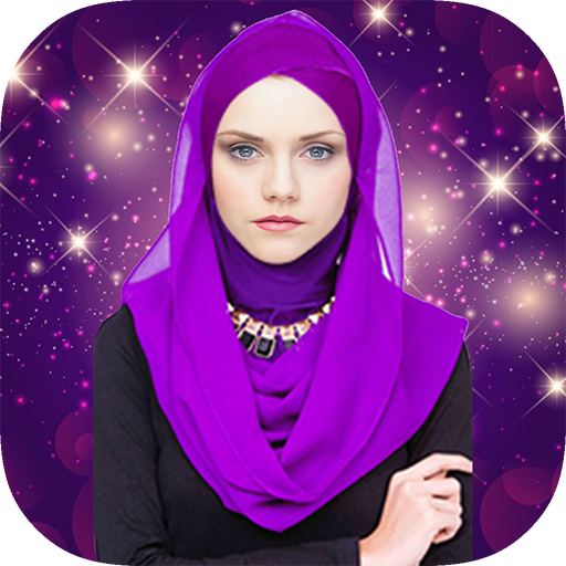 camera hijab plus photo editor