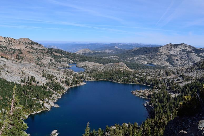 Dick Lake 68