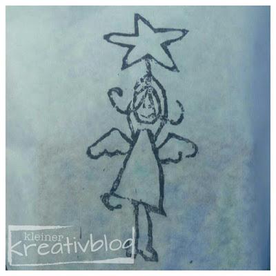 kleiner-kreativblog: Stempel DIY