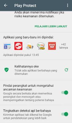 Kalau Kita bicara wacana aplikasi berbahaya atau yang biasa disebut malware Cara Google Melindungi Smartphone Android Kamu dari Aplikasi Berbahaya