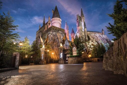 O guia detalhado sobre o Castelo de Hogwarts que os fãs de Harry Potter vão adorar