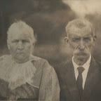 Sarah Gleaves and Nelson R. Hewgley Sarah daughter of Thmas Wood Gleaves