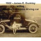 1922 James E. Dunkley