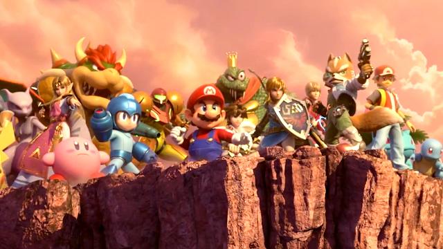 Nintendo Switch'e Çıkmış En İyi 5 Exclusive Oyun