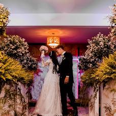 Wedding photographer Higor Nascimento (Higonascimento). Photo of 14.01.2019