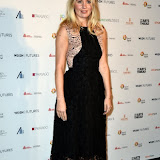 OIC - ENTSIMAGES.COM - Marissa Montgomery at the  WGSN Futures Awards 2016  in London  26th May 2016 Photo Mobis Photos/OIC 0203 174 1069