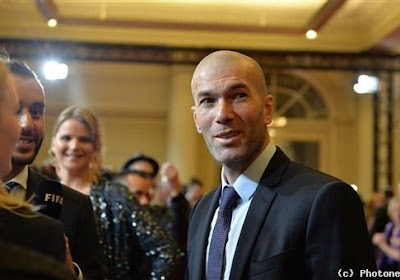 Zidane va-t-il quitter le Real?