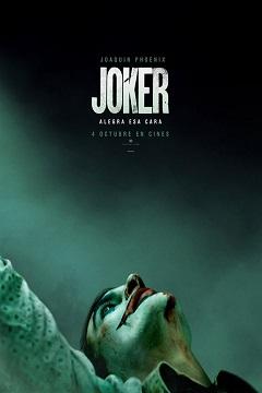Joker - 2019 Türkçe Dublaj BRRip indir