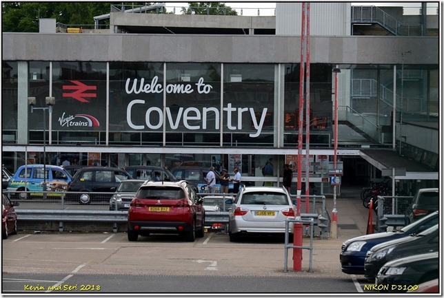 Coventry - June