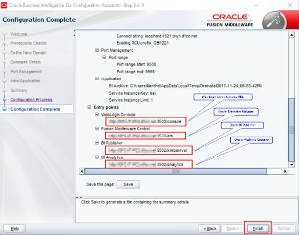 Install and Configure OBIEE 12c - DATA TUTORS