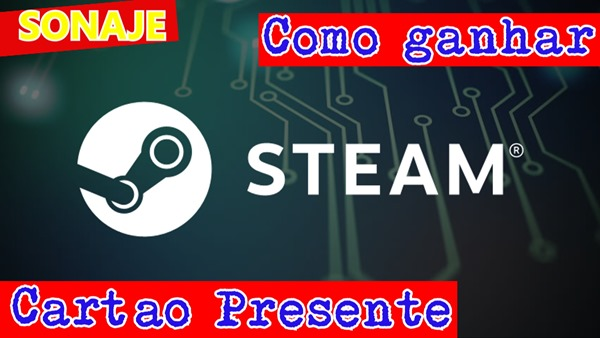 how to earn steam gift cards - como ganhar cartão presente steam